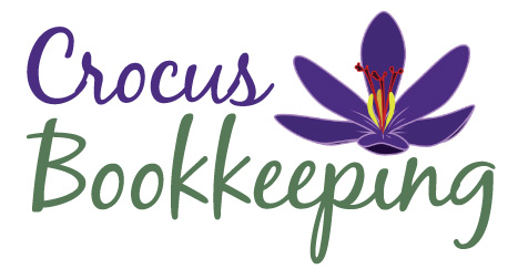 Crocus Bookkeeping logo